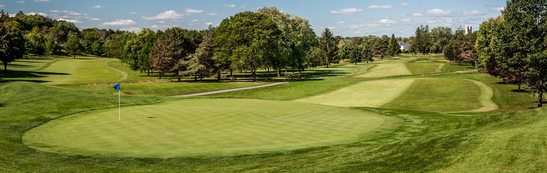 Cutten Fields Golf Course